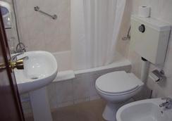 Hotel Grande Rio - Porto - Bathroom