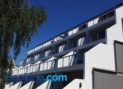 Hamresanden Resort - Kristiansand - Edificio
