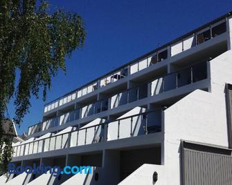 Hamresanden Resort - Kristiansand - Bygning