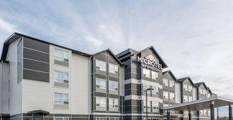 Microtel Inn & Suites by Wyndham Fort St John - Fort Saint John