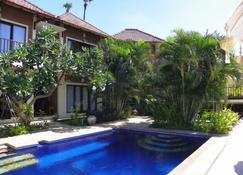 Jukung Dive Resort Bali - Amed