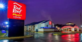 Red Roof Plus+ & Suites Knoxville West-Cedar Bluff - נוקסוויל