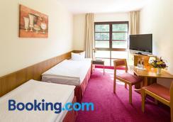 Kim Hotel im Park - Δρέσδη - Κρεβατοκάμαρα