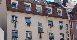 Hotel Fischertor - אוגסבורג