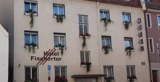Hotel Fischertor - Augsburg