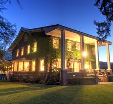 Warm Springs Inn & Winery