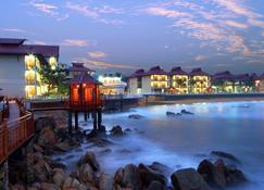 Royal Hotel & Healthcare Resort Quy Nhon - Qui Nhon - Extérieur