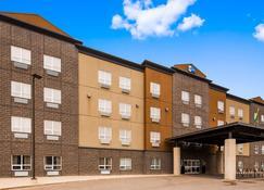 Best Western Blairmore - Saskatoon - Building