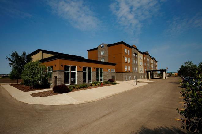 Best Western Blairmore - Saskatoon - Edificio
