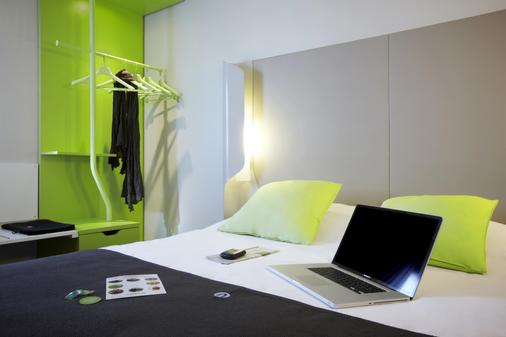 Campanile Toulouse Ouest - Purpan - Toulouse - Bedroom