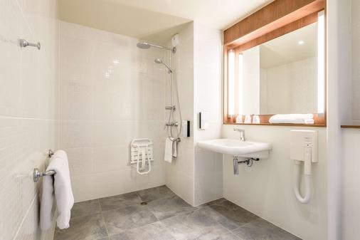 鐘樓圖盧茲普爾班酒店 - 土魯斯 - 圖盧茲 - 浴室