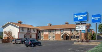 Rodeway Inn Rapid City - ראפיד סיטי