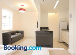 Sugar Loft Apartments - Rio de Janeiro - Wohnzimmer