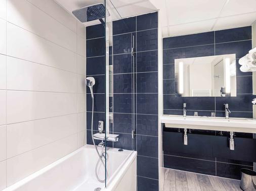 Hôtel Mercure Colmar Centre Unterlinden - Colmar - Bathroom
