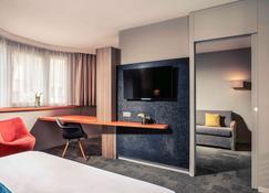 Mercure Colmar Centre Unterlinden - Colmar - Yatak Odası