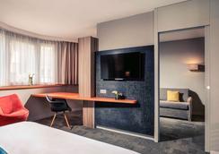 Hôtel Mercure Colmar Centre Unterlinden - Colmar - Bedroom