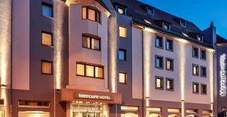 Mercure Colmar Centre Unterlinden - Colmar - Gebouw