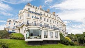 The Esplanade Hotel - Scarborough - Bedroom