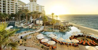 Grand Solmar Land's End Resort & Spa - Cabo San Lucas - Edificio