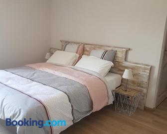 Villa Manoé - Draguignan - Schlafzimmer