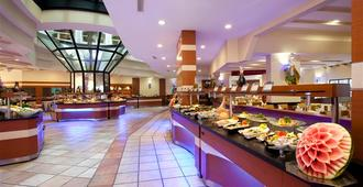 Limak Arcadia Golf & Sport Resort - Belek - Buffet