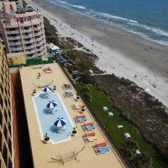 The Caravelle Resort - Myrtle Beach - Attractions