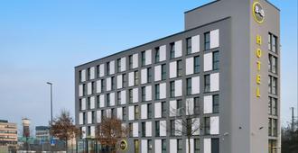 B&B Hotel Köln-Messe - Köln - Byggnad