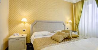 Hotel La Locanda - Volterra - Habitación