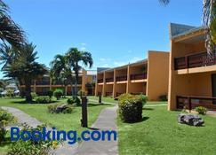 Sugar Bay Club Suites & Hotel - Basseterre - Edifici