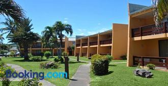 Sugar Bay Club Suites & Hotel - Basseterre