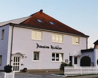 Pension Richter - Nienhagen - Gebäude