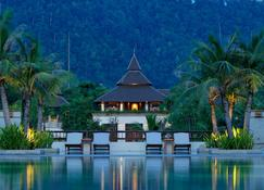 Layana Resort & Spa - Adults Only - Ko Lanta - Edifício
