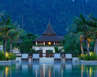 Layana Resort & Spa - Adults Only - Ko Lanta - Building