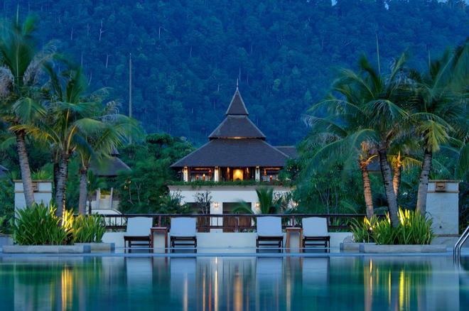 Layana Resort & Spa - Adults Only - Ko Lanta - Κτίριο