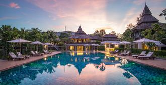 Layana Resort & Spa - Ko Lanta - Piscina
