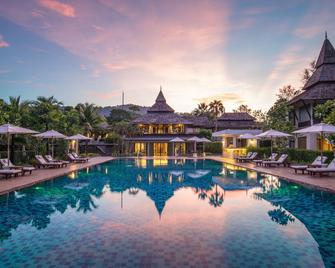Layana Resort & Spa - Adults Only - Koh Lanta - Piscine