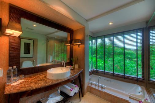 Layana Resort & Spa - Adults Only - Ko Lanta - Bathroom