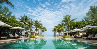 Layana Resort & Spa - Ko Lanta - Piscina