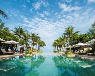 利亞納溫泉度假酒店 - 閣蘭大 - 高蘭 - 游泳池