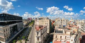 Havana Beautiful - La Habana - Vista del exterior