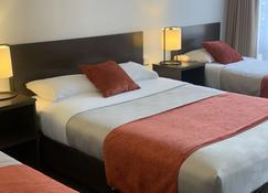 Ploughmans Motor Inn - Horsham - Bedroom