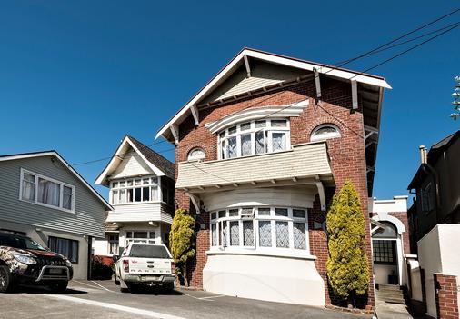 Halswell Lodge - Wellington - Building