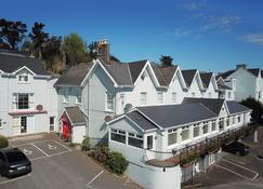 Bella Vista Hotel & Self Catering Suites - Cobh - Gebäude