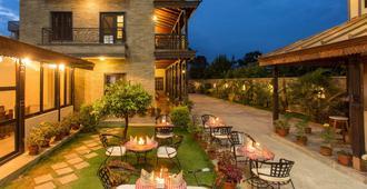 Hotel Utsab Himalaya - Pokhara