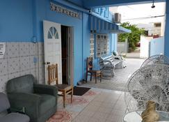 加勒比旅遊別墅旅館 - 西班牙港 - 西班牙港 - 天井