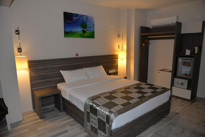 Enar Otel - Kırıkkale - Bedroom