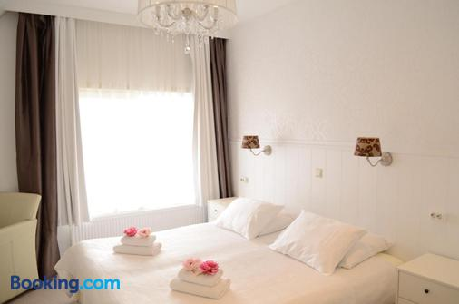 Hotel 't Witte Huys - The Hague - Bedroom