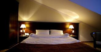 Rezydencja Cleopatra - לובלין - חדר שינה
