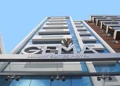 Gema Luxury Suites - Montevideo - Edificio