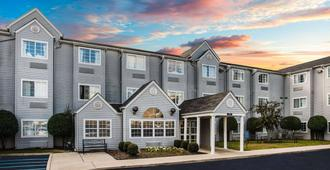 Microtel Inn & Suites by Wyndham Chattanooga/Near Hamilton P - Chattanooga